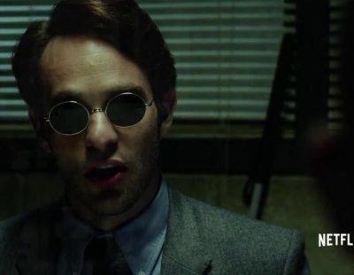 Nuevo tráiler de 'Daredevil', la serie de Netflix que se estrenará el 10 de abril