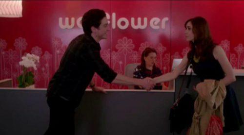 Promo de 'De la A a la Z', la nueva comedia romántica que Cosmopolitan TV estrena este viernes