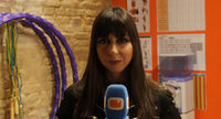 "Carmen Ruiz: ""De mis anteriores papeles en televisión rescataría a Chusa de 'Yo soy Bea' para 'Gym Tony'"""