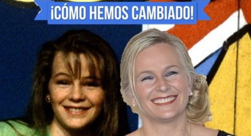 """Ana Chávarri: """"Me han ofrecido 'Supervivientes' un par de veces, pero no me veo, no soporto a la gente vaga"""""""