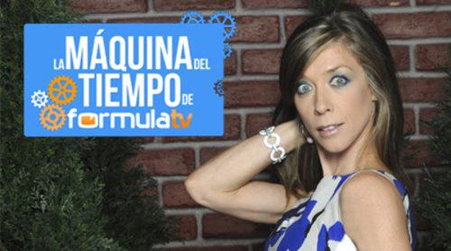 """Eva Isanta: """"La novena temporada de 'La que se avecina' está confirmadísima y creo que empezaremos a grabar antes del verano"""""""