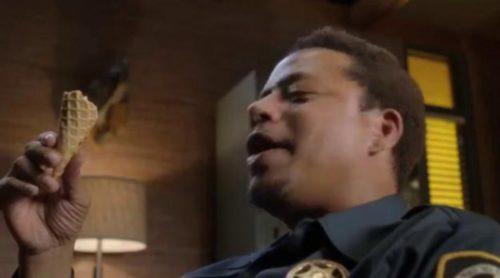 Terrence Howard ('Empire') es el sheriff de la ciudad en el nuevo tráiler de 'Wayward Pines'