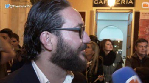 """Carlos Santos: """"Hay que hacer 'Los Hombres de Paco: Reborn'"""""""