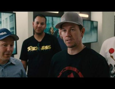 Pharrell Williams, Calvin Harris o Jessica Alba, en el nuevo trailer de la película de 'Entourage'