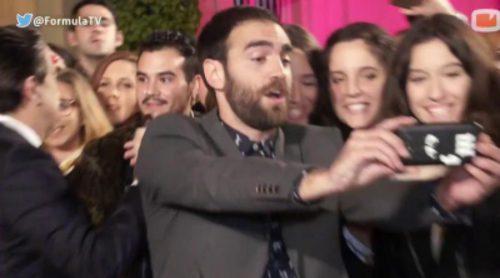 """El público opina tras ver 'Allí Abajo': ¿se parece realmente a """"Ocho apellidos vascos""""?"""