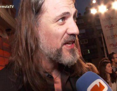 """Sergio Mitjans ('LQSA'): """"Me gustaría competir con series americanas y que no se matasen las españolas unas a otras"""""""