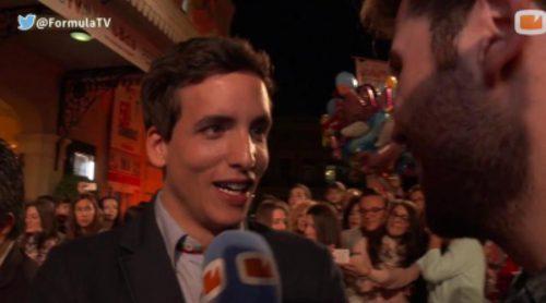 """Xuso Jones: """"Me mola mucho 'La Voz del Pueblo' de FormulaTV.com"""""""