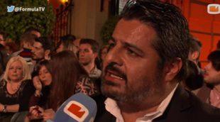 """Jalis de la Serna: """"De cara a la segunda temporada de 'En tierra hostil' nos gustaría adentrarnos en Siria o Nigeria"""""""