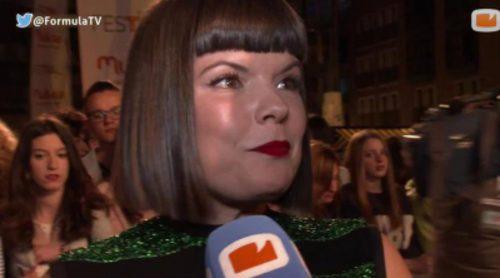 """Laura Caballero ('La que se avecina'): """"Todavía no hemos hablado con nadie y decir si estará Estela Reynolds sería liarla"""""""
