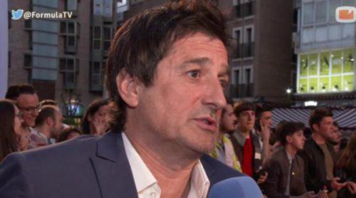 """Antonio Hidalgo: """"En la televisión nacional no me interesa hacer nada porque hay que ir a Madrid y estoy a gusto en Murcia"""""""