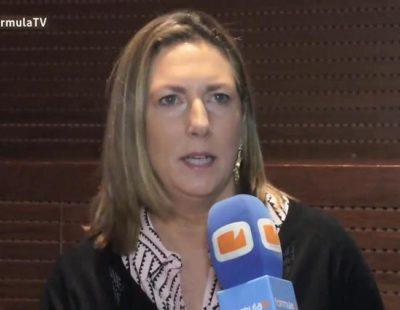 """Ana María Bordas: """"La 2 continúa siendo una cadena generalista, no compite con las temáticas"""""""