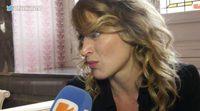 """Marta Larralde: """"Hay muchas cosas en las que 'Gran hotel' y 'Seis hermanas' se parecen"""""""