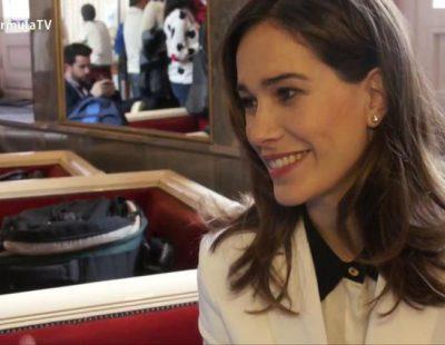 """Celia Freijeiro: """"Mi personaje en 'Seis hermanas' es una madre coraje en el fondo"""""""