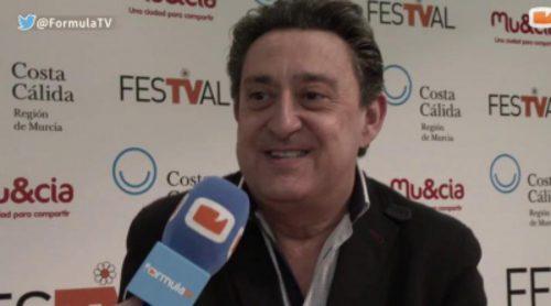 """Mariano Peña: """"No me gustó el final de 'Aída'. Los guionistas tenían mucho más talento"""""""