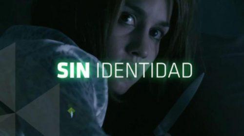 Impresionante avance de lo que les aguarda a los seguidores de 'Sin identidad' en su temporada final