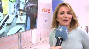 """TVE estrena 'Al punto', un espacio que recorrerá España mostrando el trabajo de los chefs más """"punteros"""""""