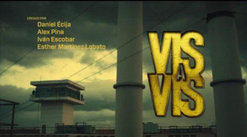 Así es la cabecera de 'Vis a vis', el nuevo thriller carcelario de Antena 3