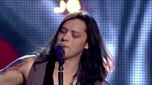 Juan Carlos Cano ganó la cuarta edición de 'The Voice' en Polonia