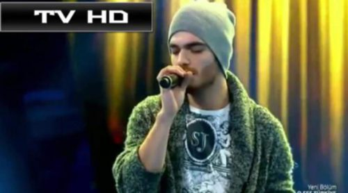 El azerí Elnur Huseynov ganó la versión turca de 'The Voice' en 2015