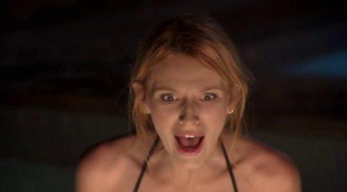 Primer Trailer de 'Scream', la nueva serie de MTV basada en la famosa saga