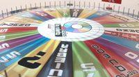 'La ruleta de la suerte' entrevista a Jorge Fernández en el 9º aniversario del concurso