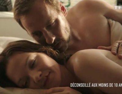 Así es 'Woman Under Influence (L'Emprise)', la TV movie de TF1 comprada por Atresmedia TV