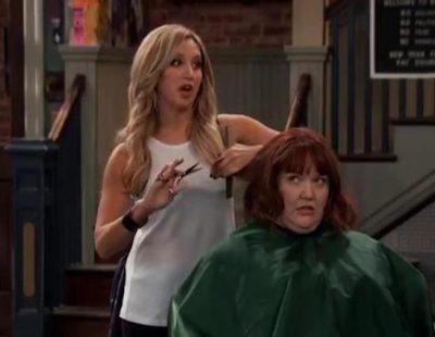 "Ashley Tisdale (""High School Musical"") protagoniza 'Clipped', la nueva serie de TBS"
