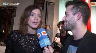 """Sandra Barneda: """"Hay que rellenar mucho papel, no había disputas entre Beatriz Montañez y yo en 'Hable con ellas'"""""""