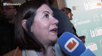"""Luisa Martín: """"Si me piden que vuelva """"La Juani"""" de 'Médico de Familia' con un crossover probablemente lo haga"""""""