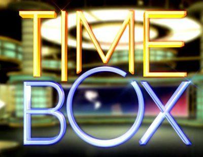 Así se presenta 'Time Box', el reality sobre las cajas del tiempo de Secuoya