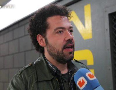 """Jesús Colmenar ('Vis a vis'): """"'Vis a vis' es una serie mucho más oscura y arriesgada que 'Orange is the new black'"""""""