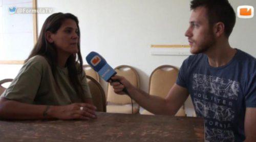 """Marta Calabrese, psicóloga de 'Supervivientes': """"Me reúno con los concursantes y les doy pautas para que afronten la semana"""""""