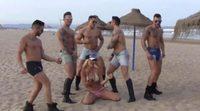 """Leticia Sabater estrena el videoclip de la versión """"más caliente"""" y dance de """"YMCA"""""""