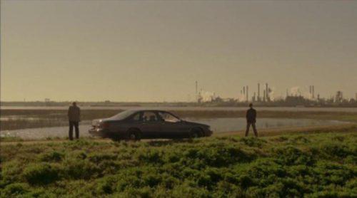 Promos de 'True Detective' (laSexta), la serie de Matthew McConaughey