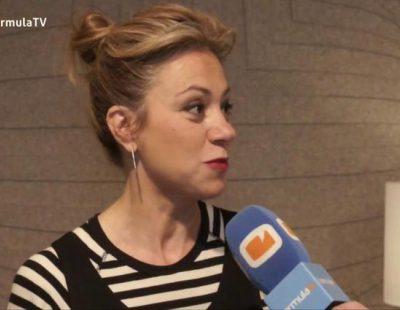 """Yolanda Alzola: """"'Decogarden' todavía tiene mucho que ofrecer porque la decoración está constantemente cambiando"""""""