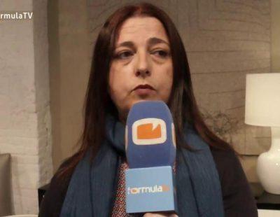 """Cristina Azcárraga: """"Cualquiera de nuestros canales de TDT que se fueron estaría bien recuperarlos"""""""