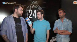 """Miguel y David Cimadevila: """"El ritmo de grabación de '24 kilates' ha sido complicado, no estábamos acostumbrados"""""""