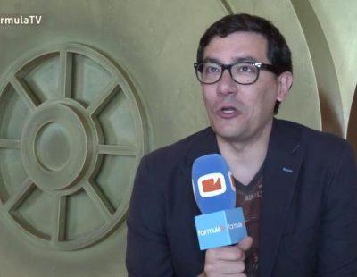 """Alejandro Flórez: """"La productora tiene a otros joyeros localizados en varios países por si quisieran adaptar '24 Kilates'"""""""
