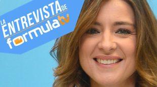 """Sandra Barneda: """"El plantón de Pablo Iglesias a 'UTN' mata a un programa, sobre todo cuando Podemos proclama algo distinto"""""""