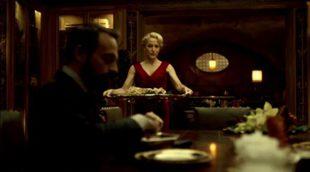 Mads Mikkelsen y Gillian Anderson protagonizan el nuevo tráiler de la tercera temporada de 'Hannibal'