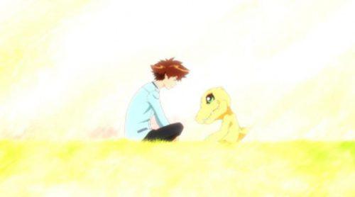 Los niños elegidos originales vuelven con 'Digimon Adventure Tri', una nueva ficción de 6 capítulos