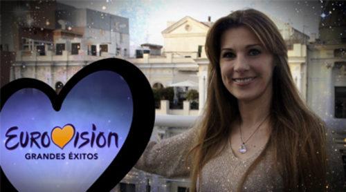 """Coral Segovia: """"He tenido que sanar esa herida que supuso Eurovisión para mí"""""""