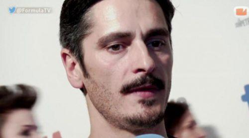 """Antonio Pagudo: """"Voy a estar en la 9ª temporada de 'La que se avecina', pretendo estar hasta el final"""""""
