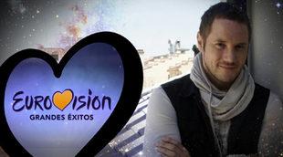 """Daniel Diges: """"Edurne va a callar muchas bocas en Eurovisión"""""""
