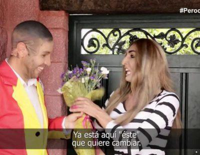"""Parodia de las exclusivas de Chabelita Pantoja y Alberto Isla, """"Lo contamos en 'Sálvame'"""""""