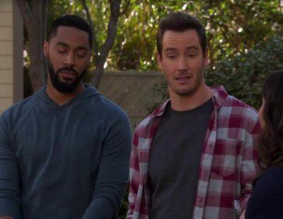 Tráiler de 'People Are Talking', nueva serie de NBC
