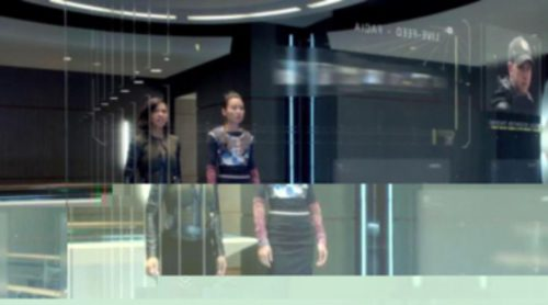 Trailer de 'Minority Report', nueva serie de Fox