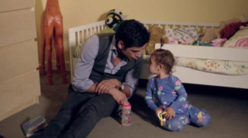 Trailer de 'Grandfathered', nueva serie de Fox