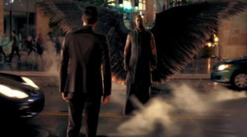 Trailer de 'Lucifer', nueva serie de Fox