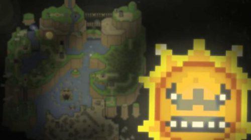 La cabecera de 'Juego de Tronos' versión Mario Bross